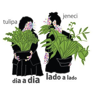 Tulipa Ruiz & Marcelo Jeneci 歌手頭像