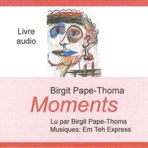 Birgit Pape-Thoma 歌手頭像
