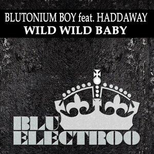 Blutonium Boy feat. Haddaway 歌手頭像