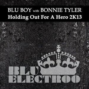 Blu Boy with Bonnie Tyler 歌手頭像