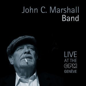 John C. Marshall 歌手頭像