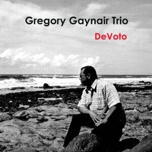 Gregory Gaynair Trio 歌手頭像