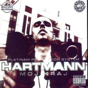 Hartmann 歌手頭像