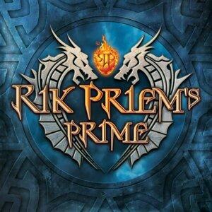 Rik Priem's Prime 歌手頭像