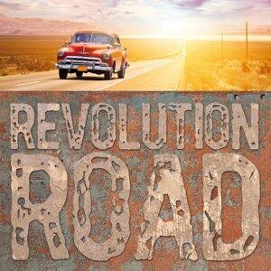 Revolution Road 歌手頭像