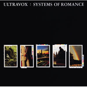 Ultravox! 歌手頭像