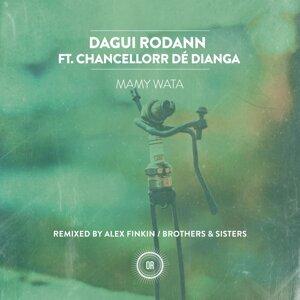 Dagui Rodann 歌手頭像