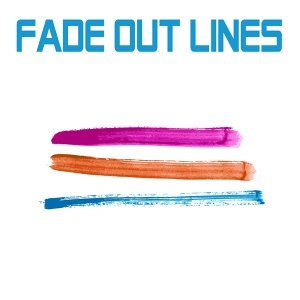 Fade Out Lines 歌手頭像
