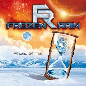 Frozen Rain 歌手頭像