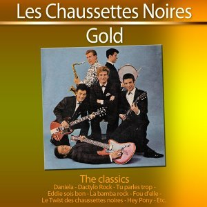 Les Chaussettes Noires 歌手頭像