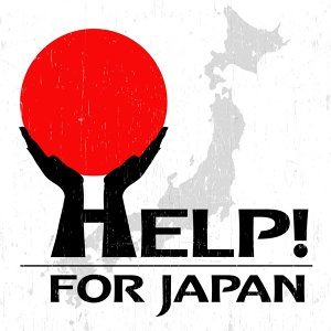 Help! For JAPAN 歌手頭像