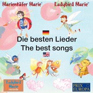 Marienkäfer Marie und Ladybird Marie 歌手頭像