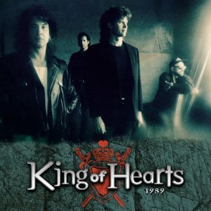 King Of Hearts 歌手頭像