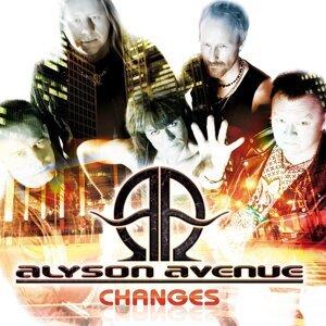 Alyson Avenue 歌手頭像