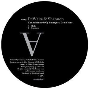 DeWalta & Shannon 歌手頭像