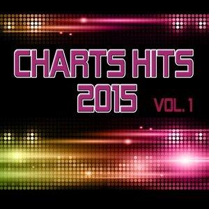 Charts Hits & Charts Hits 2015 & Hits 2015 歌手頭像