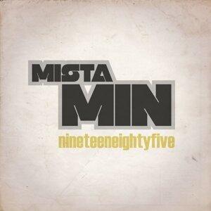 Mista Min 歌手頭像