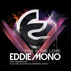 Eddie Mono 歌手頭像