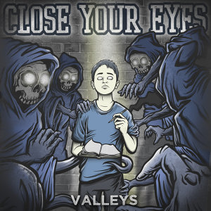 Close Your Eyes 歌手頭像
