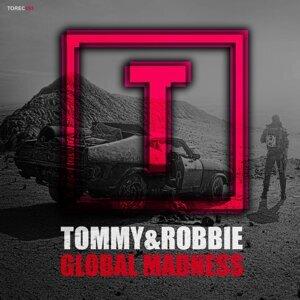 Tommy&Robbie 歌手頭像