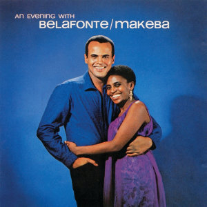 Harry Belafonte and Miriam Makeba 歌手頭像