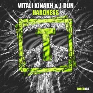 Vitali Kinakh & J-Dun 歌手頭像