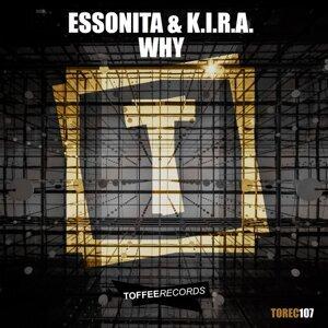 Essonita & K.I.R.A 歌手頭像