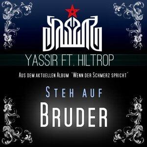 Yassir 歌手頭像