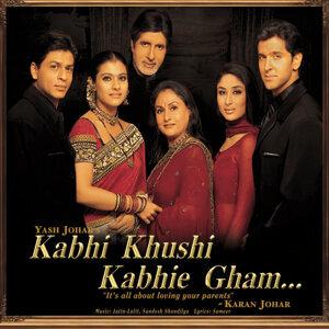 Jatin, Lalit, Sandesh Shandilya, Aadesh Shrivastava 歌手頭像