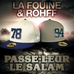 La Fouine featuring Rohff 歌手頭像