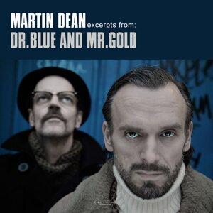 Martin Dean 歌手頭像