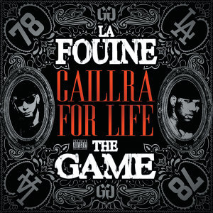 La Fouine feat The Game 歌手頭像