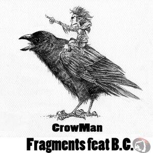 CrowMan feat. B.C. 歌手頭像