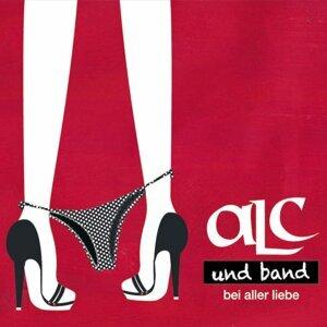 Alc & Band 歌手頭像