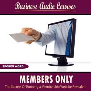 Business Audio Courses 歌手頭像