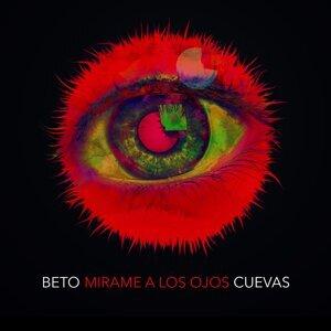 Beto Cuevas 歌手頭像