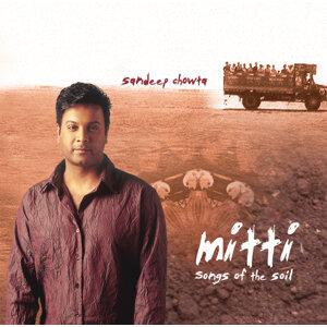 Sandeep Chowta 歌手頭像