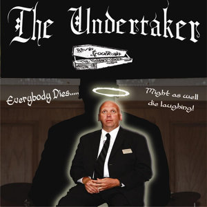 Undertaker 歌手頭像