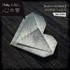 Philip T.B.C. feat. Ema Brabcova, Elsa Esmeralda & C.Monts 歌手頭像