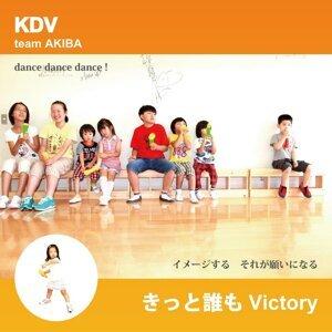 KDV team AKIBA 歌手頭像