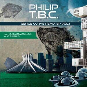 Philip T.B.C. feat. Elsa Esmeralda & Rabbi D 歌手頭像