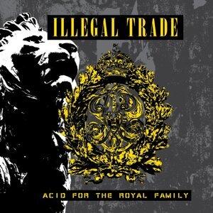 Illegal Trade 歌手頭像