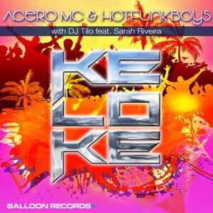 Acero MC, Hotfunkboys, DJ Tilo 歌手頭像