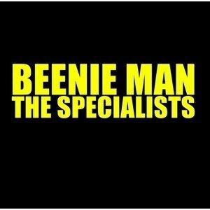 Beenie Man Featuring Vybz Kartel 歌手頭像