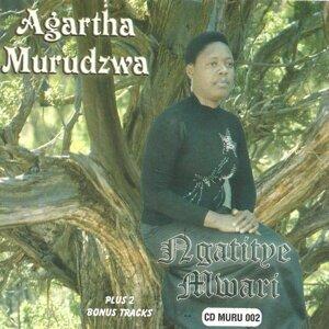 Agartha Murudzwa 歌手頭像