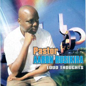 Pastor Aaron Rusikira 歌手頭像