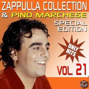 Carmelo Zappulla, Pino Marchese 歌手頭像