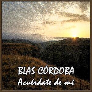 Blas Córdoba 歌手頭像