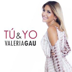 Valeria Gau 歌手頭像