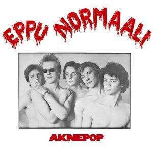 Eppu Normaali 歌手頭像